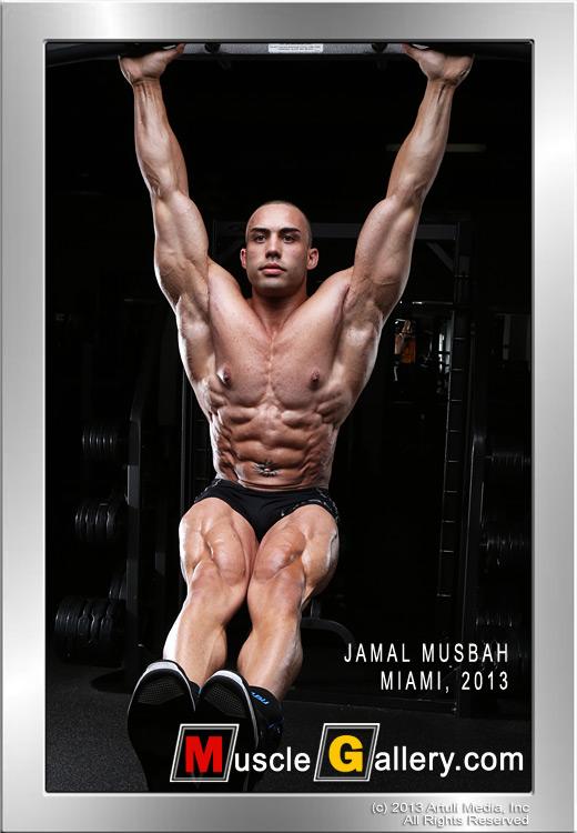 MuscleGallery Jamal Musbah