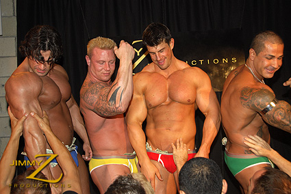 Zeb Atlas, Giovanni, Luis Carlo and Tyler Lee 01
