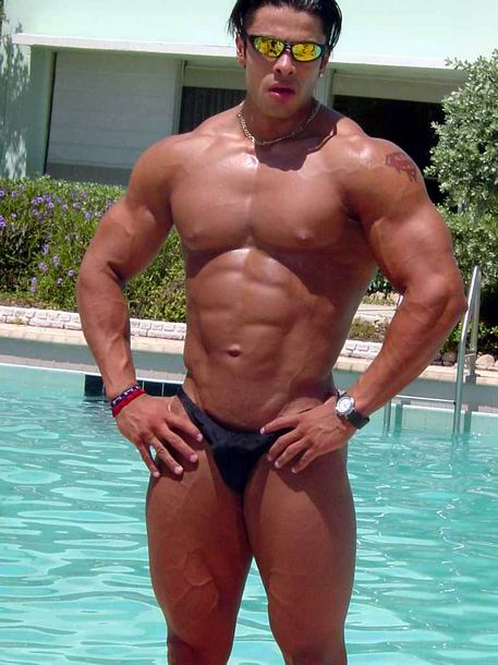 Ricardo Delgado Ruiz