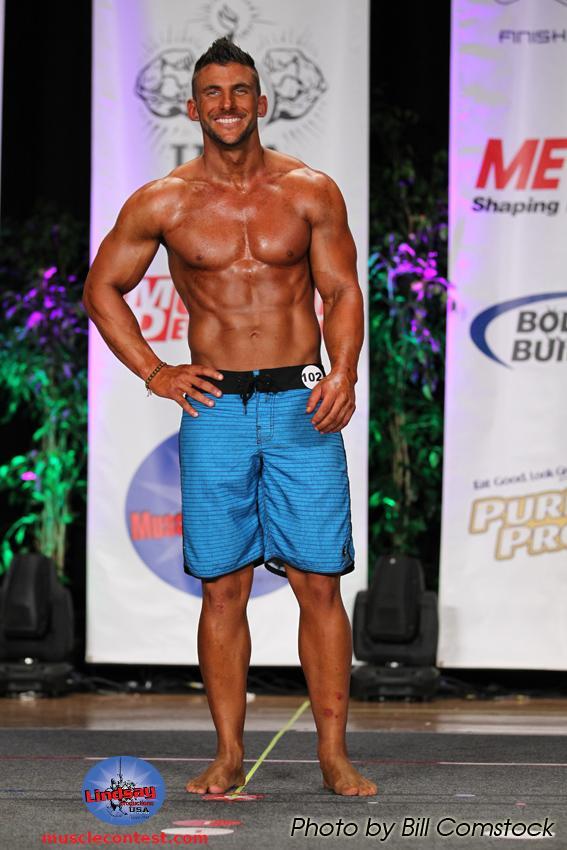 2012 NPC Orange County Championships