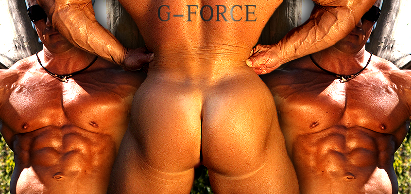 Jimmy Z Productions G-Force