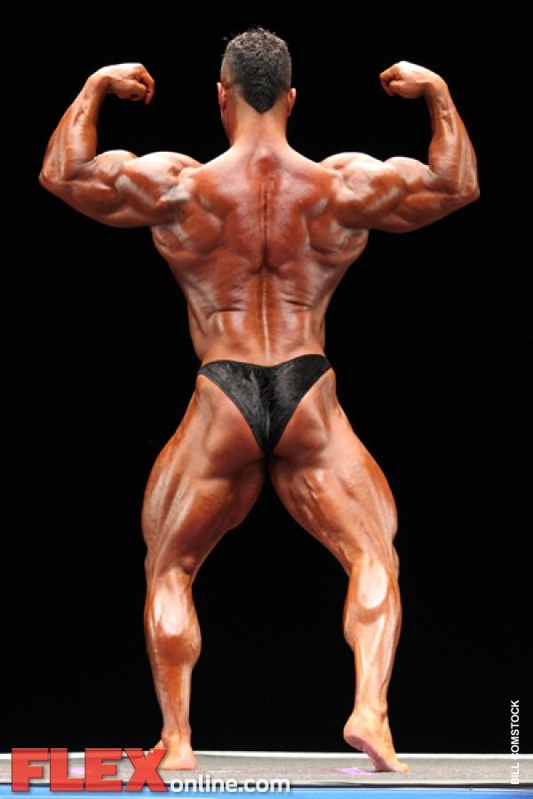 2011 NPC National Bodybuilding Championships