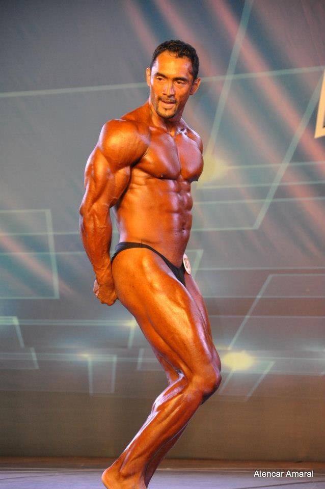 2013 Arnold Amateur Brazil