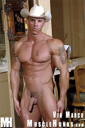 MuscleHunks Vin Marco 12