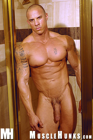 MuscleHunks Vin Marco 17