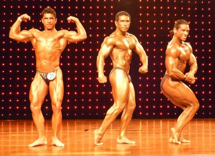 2011 Alto Parana Classic