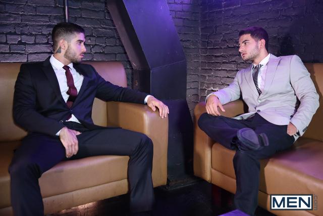 Diego Sans & Vadim Black