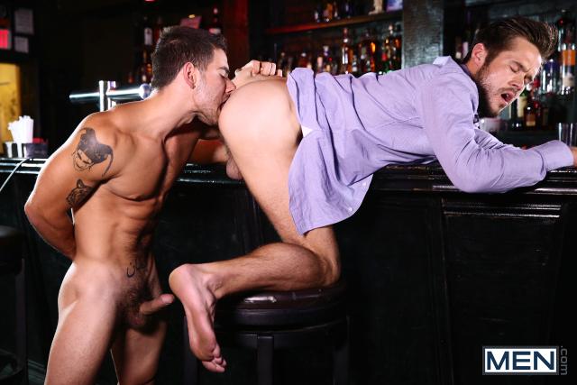 Vadim Black and Mike de Marko