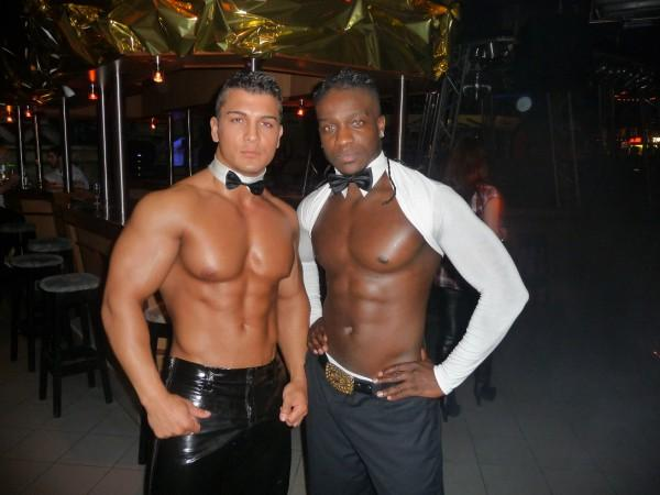 Marcos & Jay-p