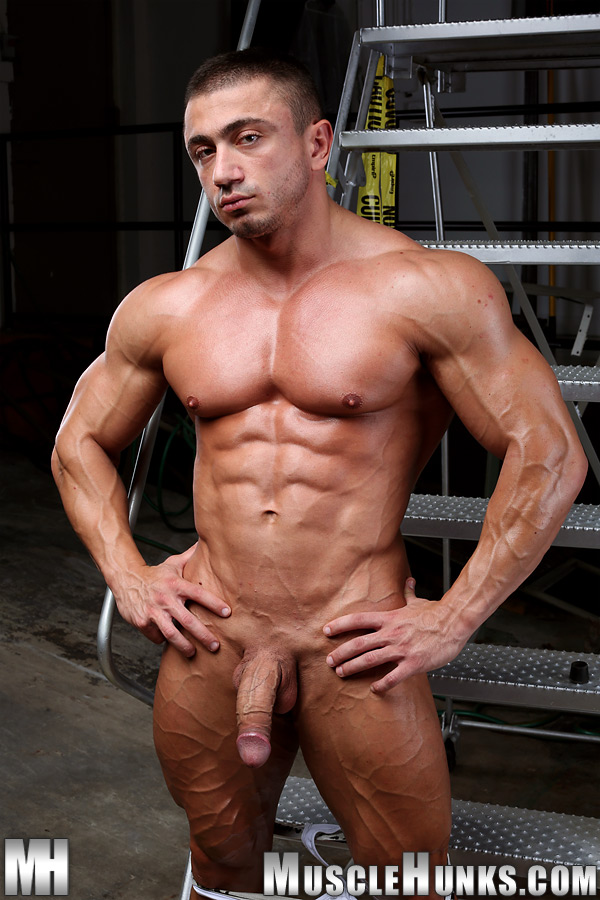 Results for: gaymuscle