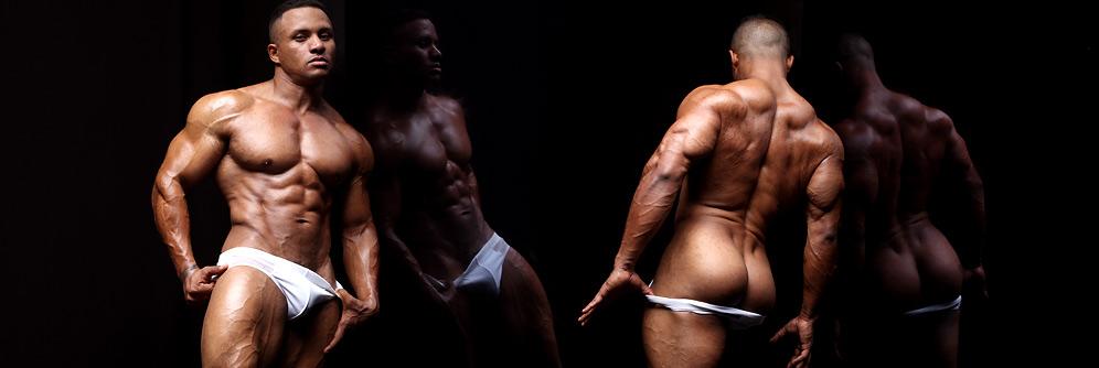 MuscleHunks Devon Ford