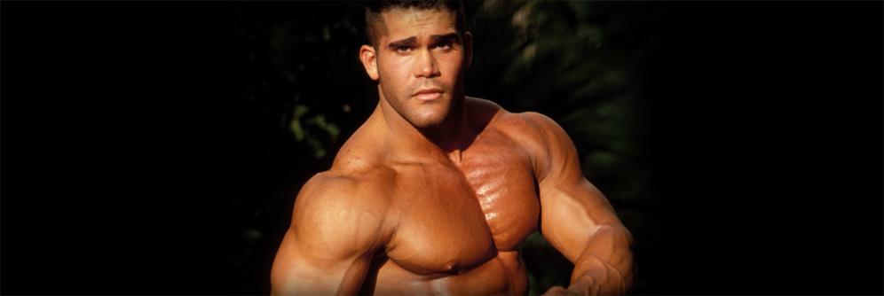 MuscleHunks Ruben Escobar