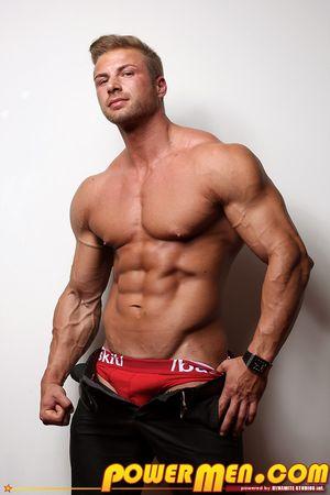 Consider, that amateur bodybuilding jamie lanning