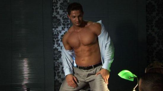Bodybuilder Beautiful Profiles - Cory Mason