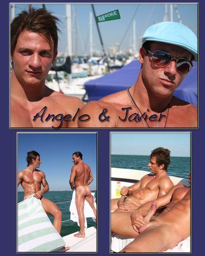 Angelo&javier