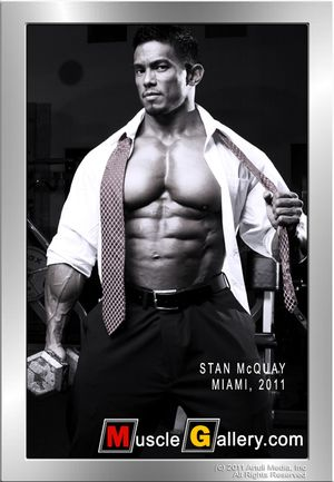 MuscleGallery Stan McQuay