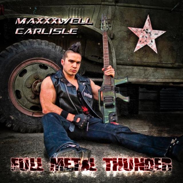 MxC_FullMetalThunder_cover