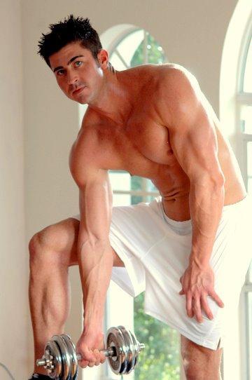 Dustin Farlow 17