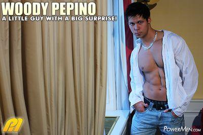Woody Pepino