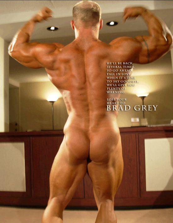 Cinema 528 Brad Grey