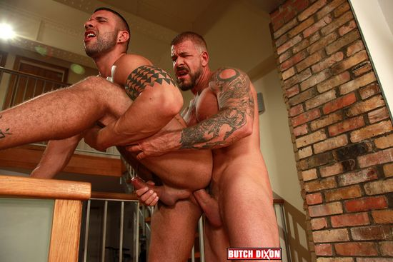 Letterio and Rocco Steele