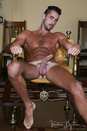 Casting Couch #341 Jacopo Pinaud and Max Toro