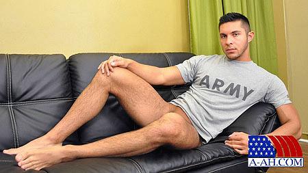Private Seth