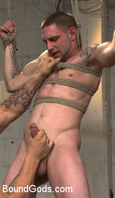 Trenton Ducati and Jay Rising