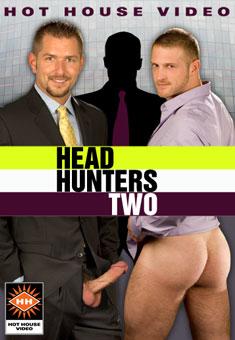 Vince Ferelli in Head Hunters 2, Scene 4