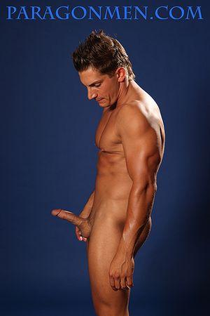 Joey Morrelli - Paragon Men October 2010