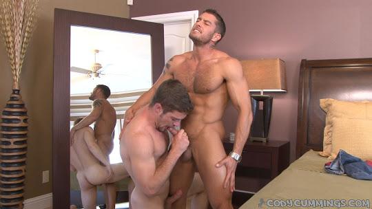 Cody Cummings and Adam Wirthmore