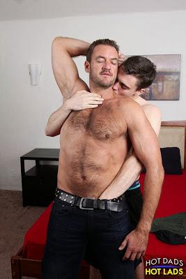 Anthony London & Asher Hawk