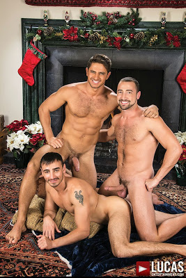 Nigel Banks Joins Dato Foland And Donnie Dean's Bareback Fun