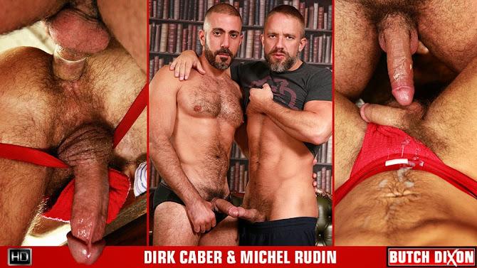 Dirk Caber & Michael Rudin