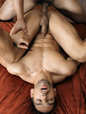 Jorge Fusco and Lucky Daniels