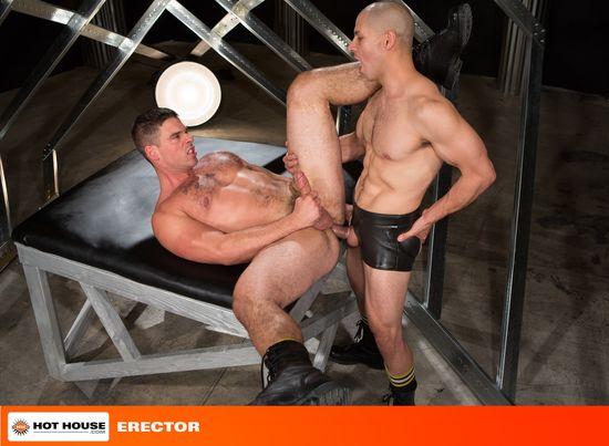 Derek Atlas and Juan Lopez