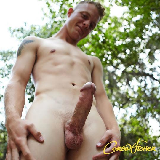 Corbin Fisher Adam