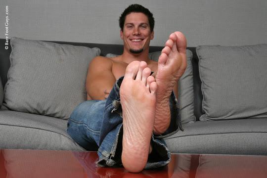 Tanner Feet 10 067