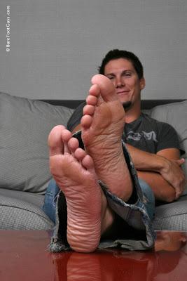 Tanner Feet 10 001