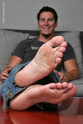 Tanner Feet 10 039