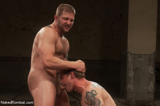 Trent Diesel and Colby Jansen