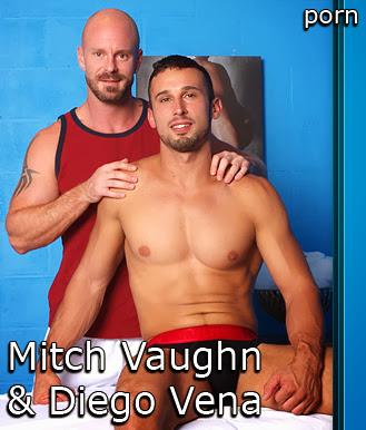 Mitch Vaughn & Diego Vena