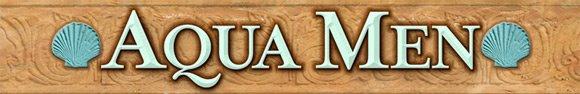 Sharpshooter Studios Aqua Men