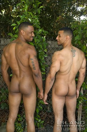 Devon King & Darius King
