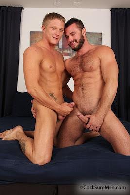 Jessy Ares & Phillip Aubrey