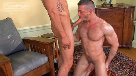 Casey More & Scott Hunter
