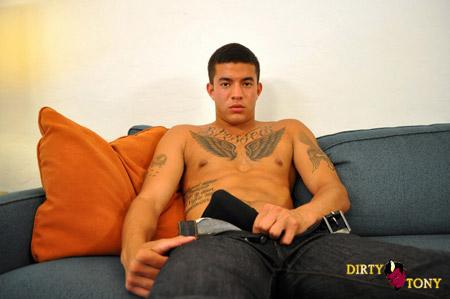 Joey Rico