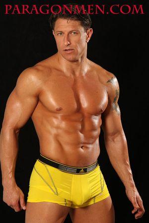 Bryce Evans Paragon Men February 2015
