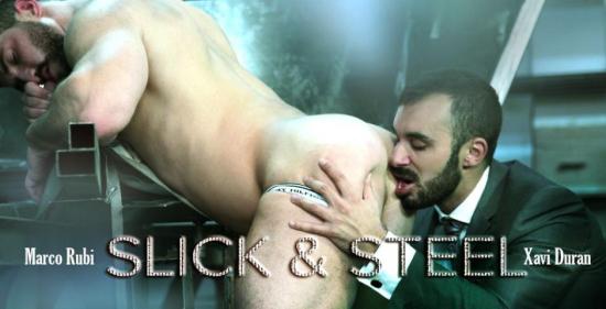 Slickandsteel_poster