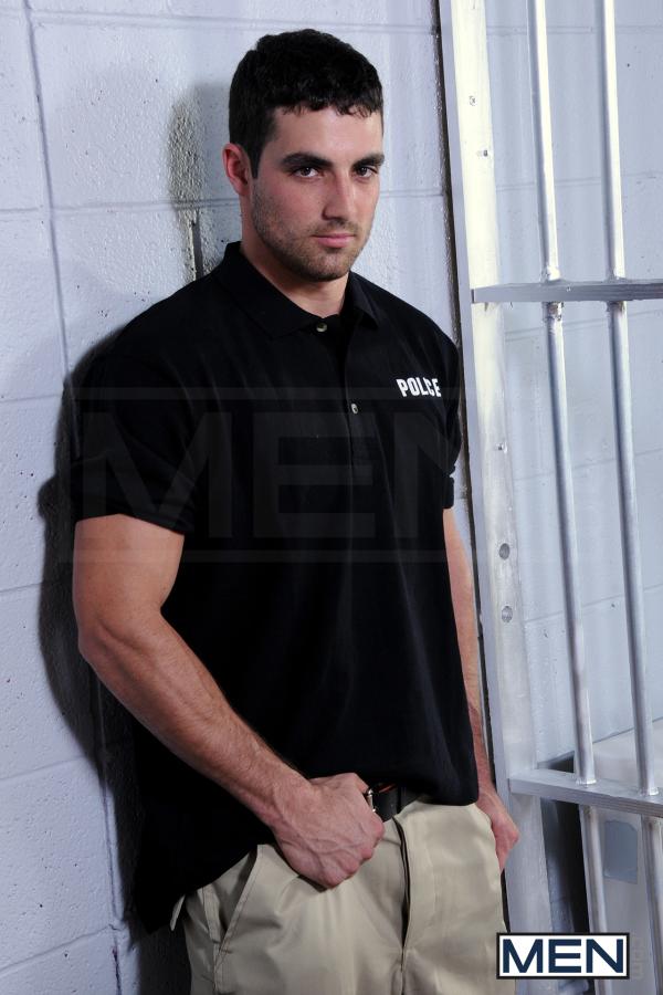 Bodybuilder Beautiful Profiles - Johnny Rapid (6)